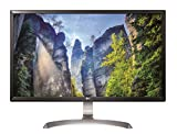 LG 27UD59 Monitor per PC Desktop 27' 4K UltraHD LED IPS, 3840 x 2160, AMD FreeSync, Multitasking, Display Port, 2 HDMI