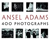 Ansel Adams' 400 Photographs [Lingua Inglese]