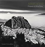 Michael Kenna Abruzzo : Edition en anglais-italien