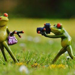 come fare un ritratto fotografico luce naturale