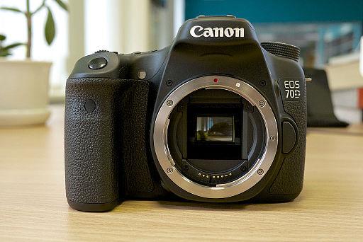 componenti macchina fotografica specchio
