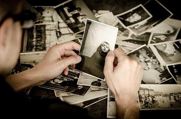 invenzione della fotografia