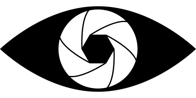 lunghezza focale occhio umano