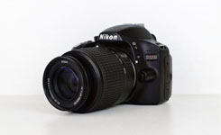 Il miglior teleobiettivo per Nikon senza spendere un capitale