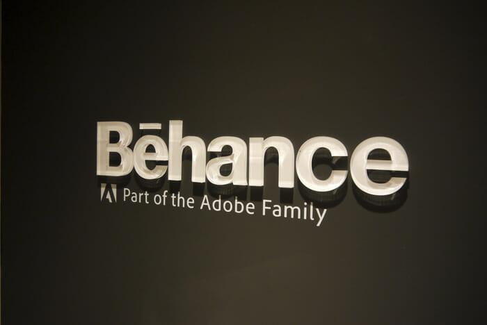 behance come funziona