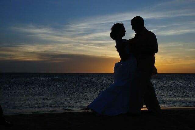 lavorare come fotografo di matrimoni