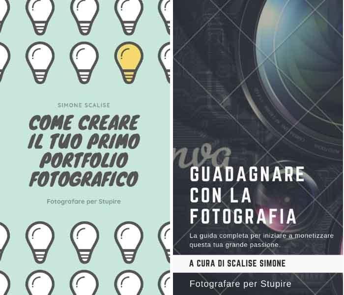 ebook fotografia gratis digitale