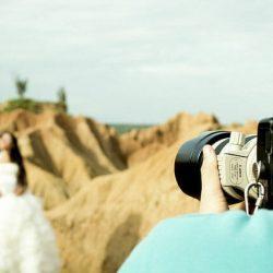 come diventare fotografo per matrimoni