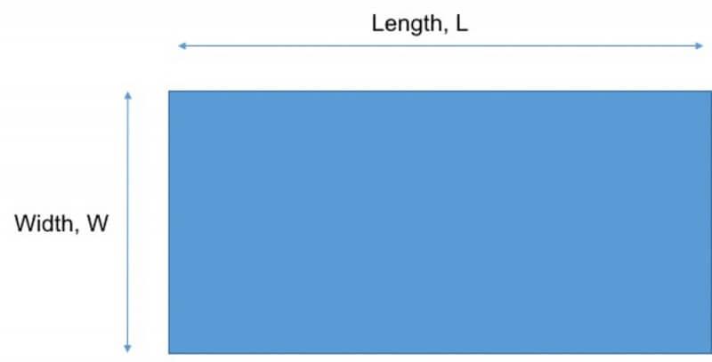 formati foto aspect ratio
