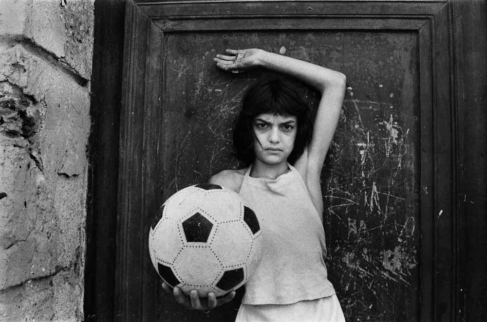 fotografa italiana Battaglia Letizia