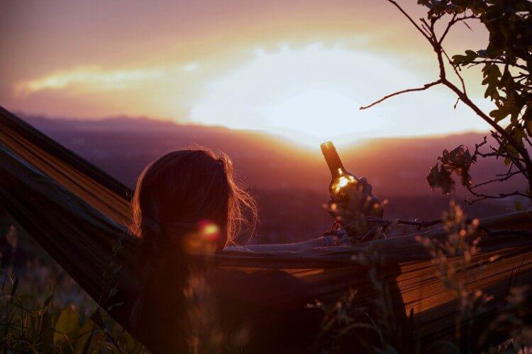 fotografare tramonti Andrea Gori
