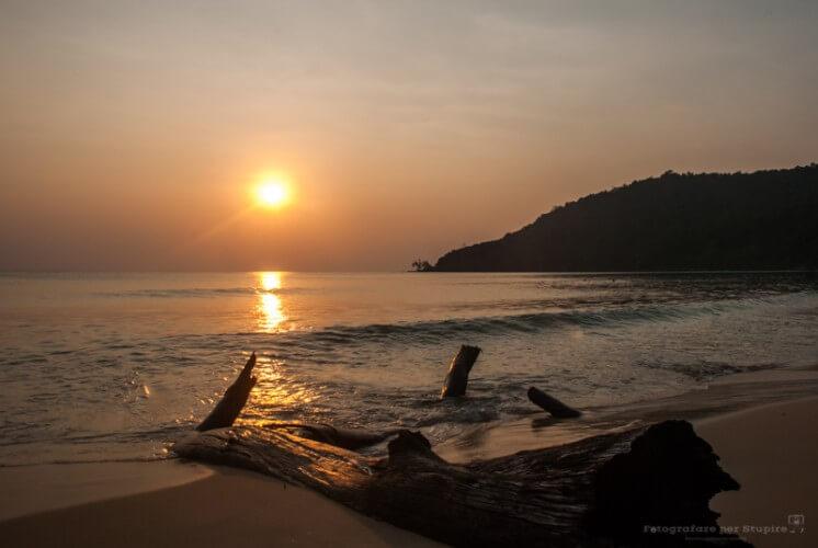 fotografare tramonti tecnica