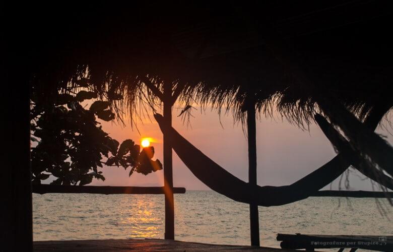 fotografare tramonti guida