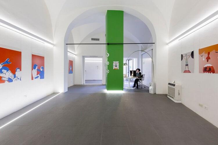 Istituto europeo di design milano  Firenze
