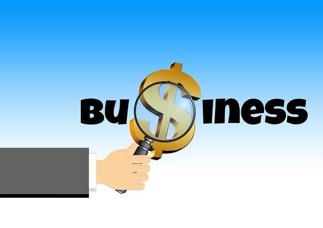 vendita foto online business