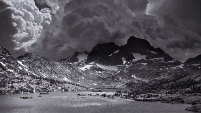 fotografi famosi paesaggi Ansel