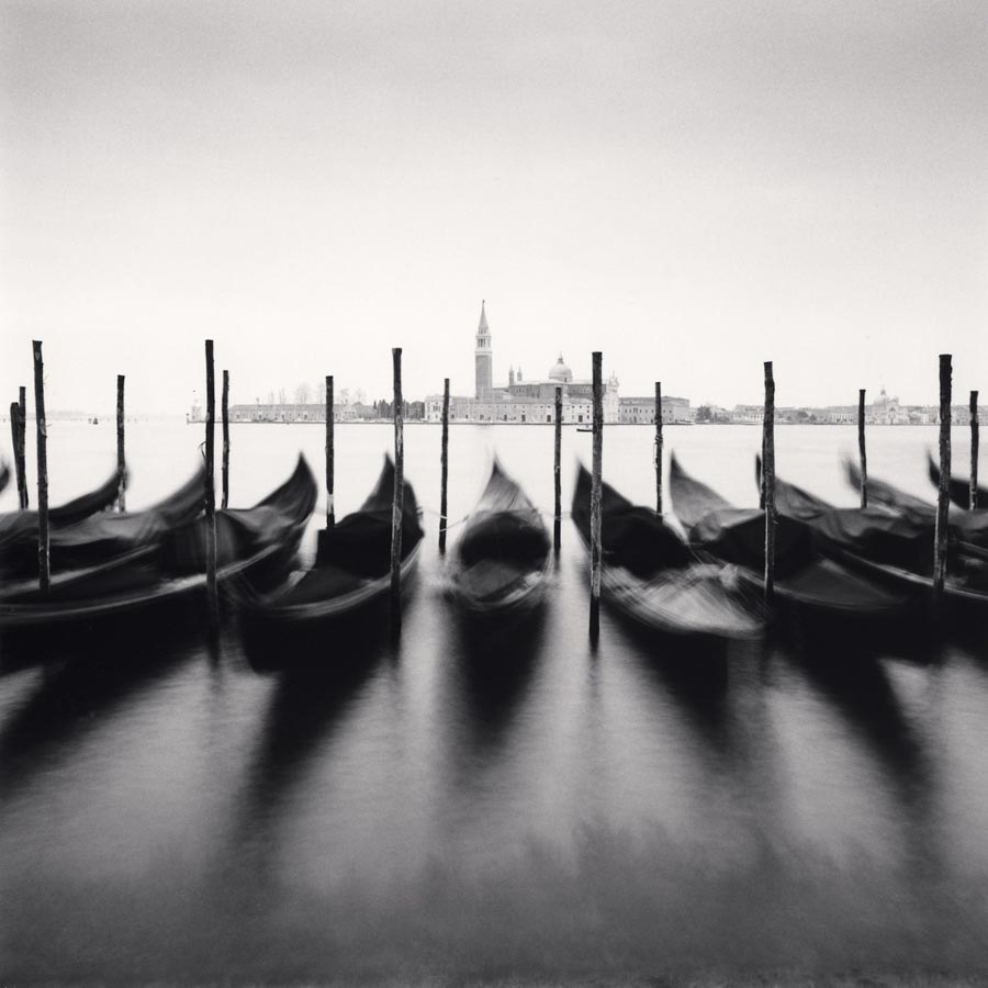 fotografi famosi paesaggi Michael K