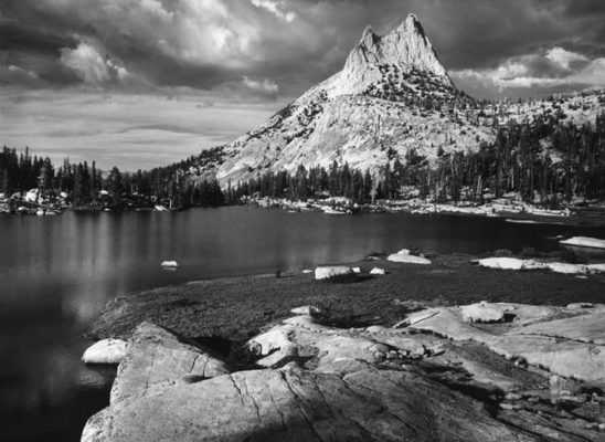 fotografi famosi paesaggi bianco nero