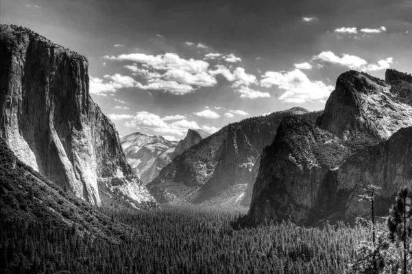 fotografi famosi paesaggi foto