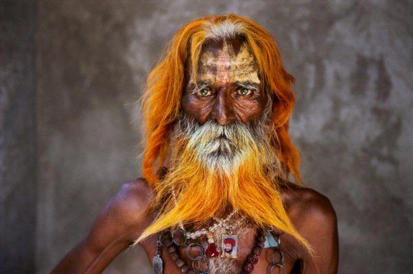 fotoreporter famosi McCurry india