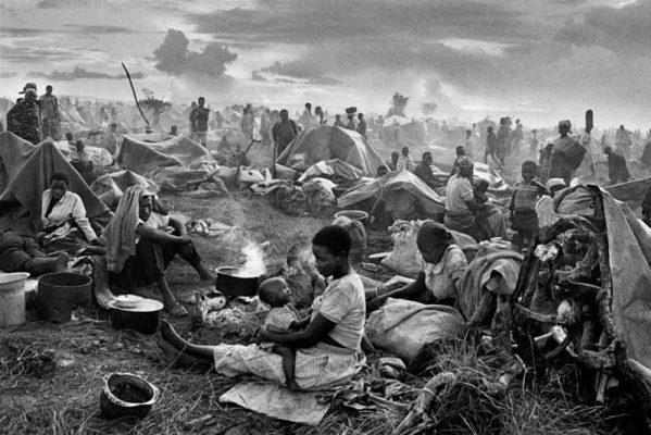 fotoreporter famosi ruanda