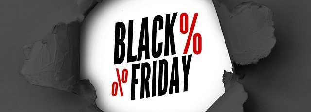 offerte black friday fotografia