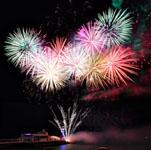 Fotografare fuochi d'artificio: trucchi, tecnica e consigli utili