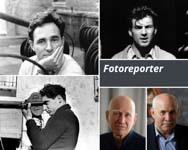 Cinque fotoreporter famosi che hanno fatto la storia della fotografia