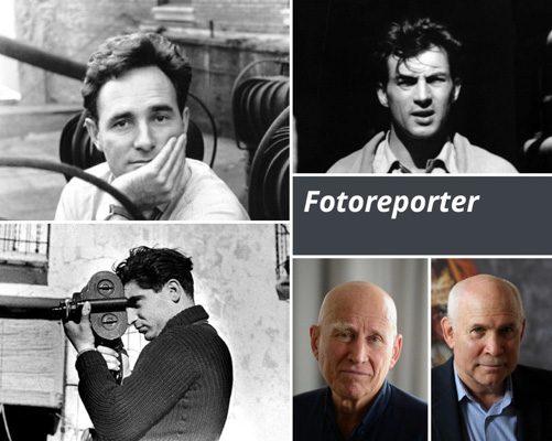 fotoreporter famosi migliori