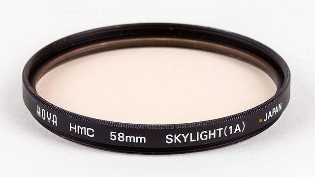 filtro skylight a cosa serve