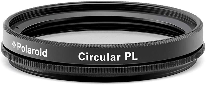 tipi di filtri fotografici polarizzatore