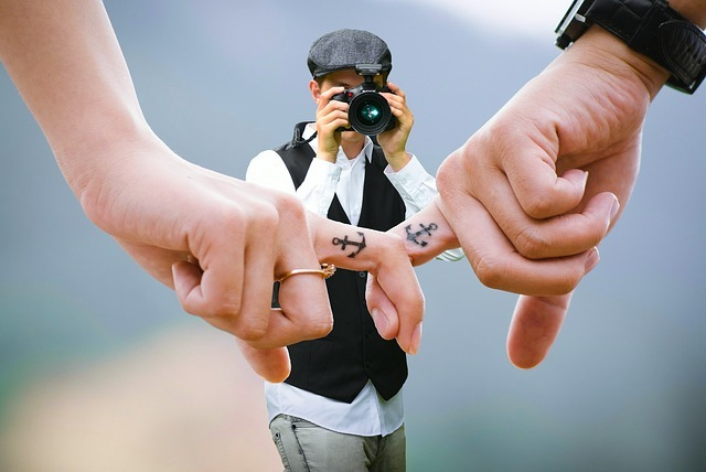 guadagnare con la fotografia