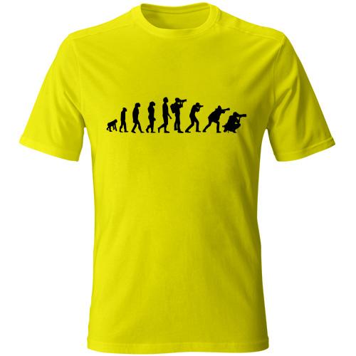 magliette personalizzate fotografo