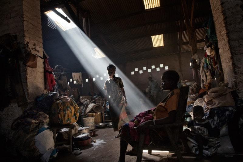 concorsi fotografici internazionali reportage