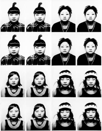 fotografa giapponese sawada tomoko