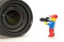 lunghezza focale equivalente