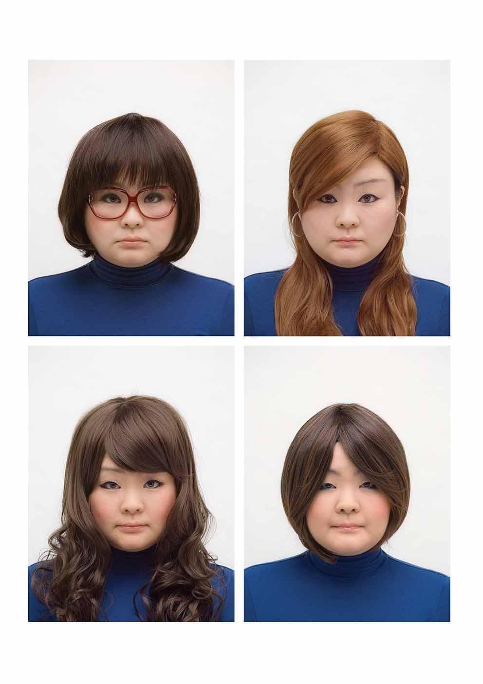 tomoko sawada fotografa giapponese