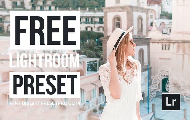 prest lightroom gratuiti